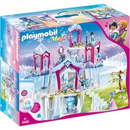 Bild von Playmobil 9469 Magic Funkelnder Kristallpalast