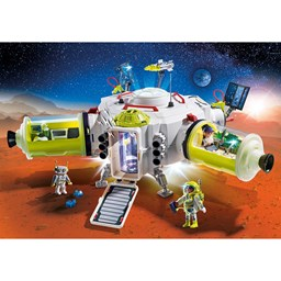 Bild von Playmobil 9487 Space Mars-Station