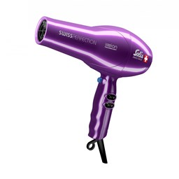 Bild von Solis Haartrockner Swiss Perfection Typ 440 violett