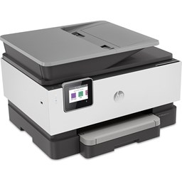 Bild von HP OfficeJet Pro 9012 All-In-One