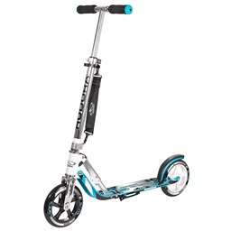 Bild von Hudora Scooter Big Wheel 205 türkis